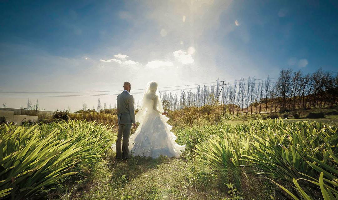 Shareef & Shehar – Kirstenbosch, Western Cape