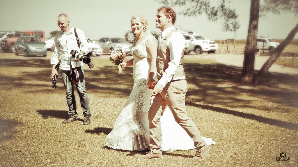 Petrus & Danielda – Winery Road Forest, Stellenbosch